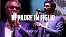 """Andrea Bocelli, da """"Perfect"""" con Ed Sheeran al figlio Matteo: """"Si vergognava a cantare con me"""""""