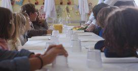 """La campagna di Save the Children: """"C'è cibo sufficiente per tutti, la soluzione è la condivisione"""""""