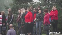 Crimea, omaggio alle 20 vittime della strage di Kerch
