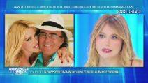 Jasmine Carrisi sul rapporto con i genitori Al Bano e Loredana Lecciso