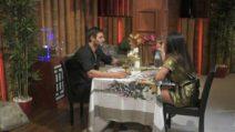 Grande Fratello, Francesco Monte e Giulia Salemi a cena nella suite