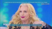 """Daniela Del Secco d'Aragona: """"Mi sposerò per la terza volta, sono baronessa e Marchesa"""""""