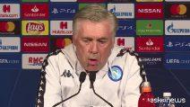 """Champions, Ancelotti: """"Le squadre imbattibili non esistono"""""""