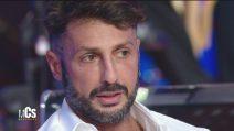"""Maurizio Costanzo Show, Fabrizio Corona ammette: """"Se trovassi l'amore vero farei un altro figlio"""""""