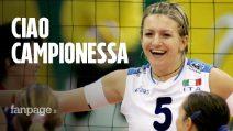 Volley in lutto: morta Sara Anzanello, a 38 anni sconfitta dalla malattia