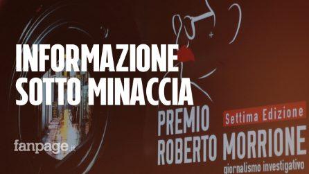 A Torino il meglio del giornalismo investigativo con il Premio Morrione