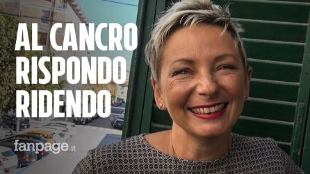 """La storia di Francesca Masi: """"Lotto contro il cancro e mi faccio delle grandi risate"""""""