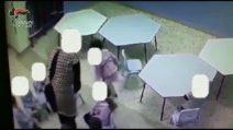 Bari. Maestre violente, schiaffeggiavano e maltrattavano i bimbi di una scuola materna
