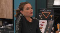 """Silvia Provvedi su Corona: """"Lui sbagliava ma io avevo paura di rimanere da sola"""""""