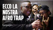 """L'afro trap dei Master Dna: """"Noi rapper che paghiamo affitto e uniamo le culture"""""""
