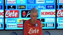 """Napoli, Ancelotti: """"Noi l'anti-Juve? Non abbiamo paura"""""""