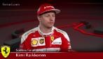 """Raikkonen: """"Quella del Messico è una pista interessante con molte curve"""""""