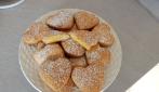 Biscotti alla zucca senza Latte e senza Uova