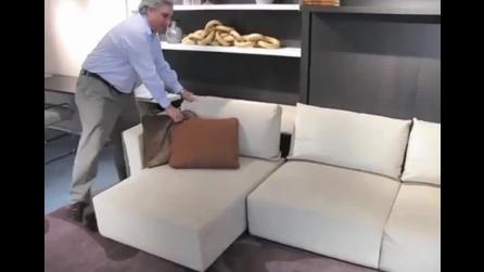 Sesso come rendere la vostra camera da letto pi sexy - Sesso sfrenato sul divano ...