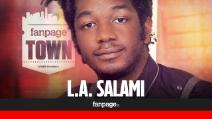 """L.A. Salami, il poeta della musica inglese: """"Fare musica è difficile, non si rischia più"""""""