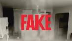 Il fake sulla scossa di terremoto del 26/10/2016