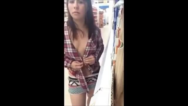 Busty brunette rides a thick cock