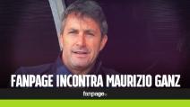 """Maurizio Ganz: """"La Juventus non ha rivali"""""""