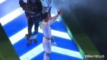 """Cristiano Ronaldo: """"Al Real Madrid resterei a vita"""""""