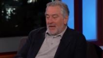 """De Niro dopo l'elezione di Trump: """"Magari emigro in Italia"""""""