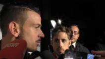 """Florenzi: """"Io, capitano nel nuovo stadio della Roma"""""""