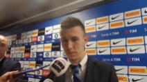 """Perisic rilancia l'Inter: """"Con Pioli le cose sono migliorate"""""""