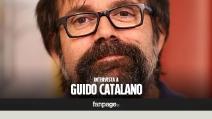 """Guido Catalano: """"Amore, ironia e sincerità, ecco il segreto della mia poesia"""""""