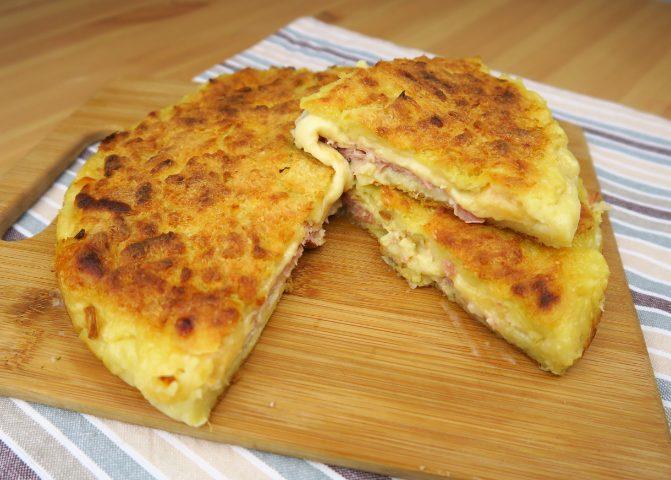 Sbriciolata di patate facile veloce e gustosa - Cucina fanpage ricette ...
