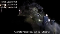 USA: ragazzo di 15 anni ucciso dalla polizia
