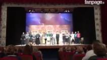 """""""Il teatro era la sua vita"""": la compagnia di Luca De Filippo ricorda il maestro, a un anno dalla sua morte"""