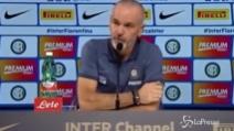 "Pioli scuote l'Inter: ""Serve una grande reazione"""