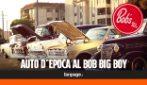Auto d'epoca da sogno al Bob's Big Boy, lo storico fast food in California