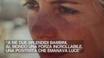 Francesca Del Rosso sconfitta dal cancro, la lettera del marito