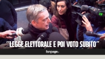 """Cuperlo (PD): """"Sosteniamo Gentiloni, ma governo faccia presto legge elettorale e poi al voto"""""""