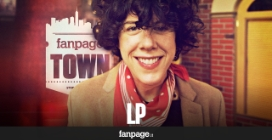 "LP presenta ""Lost on You"": ""Tutto partì coi Backstreet Boys, poi il successo personale"""