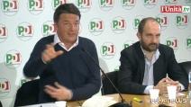 """Renzi: """"Elezioni nei prossimi mesi, il Pd non ha paura del voto"""""""