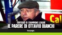 """Bianchi: """"Il Napoli può giocarsela, la Juve è favorita"""""""