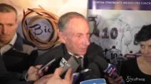 "Juve-Roma, Zeman: ""Bianconeri favoriti"""