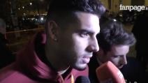 """Roma, Emerson: """"Con la Juve la sconfitta fa male, dobbiamo ripartire"""""""