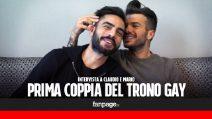 """Claudio Sona e Mario Serpa dopo la scelta di Uomini e Donne: """"Il matrimonio? Ora è prematuro"""""""