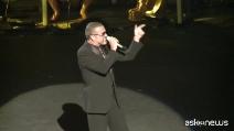 I fan ricordano George Michael, l'ombra dell'eroina sulla morte