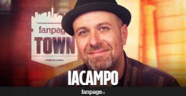 """La poesia di Iacampo e la magia del canto: """"Ce lo diceva anche Lucio Dalla"""""""