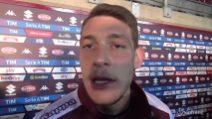 "Belotti: ""Il rigore col Milan avrei dovuto batterlo io"""