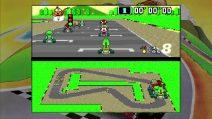 Il mitico Super Mario Kart, il videogame degli anni 90 che appassiona ancora