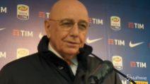 """Galliani: """"La Juve su De Sciglio? Noi pensiamo al rinnovo"""""""