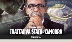 Napoli sommersa dai rifiuti per volontà dello Stato, ecco le prove della trattativa con la Camorra