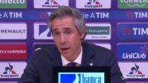 """Sousa: """"Chiesa simbolo della Fiorentina"""""""