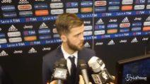 """Pjanic: """"Prova di maturità della Juventus"""""""
