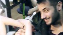 Tatuaggio per Alessia Cammarota: Aldo Palmeri è con lei