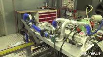 Aquarius Engines presenta il motore del futuro